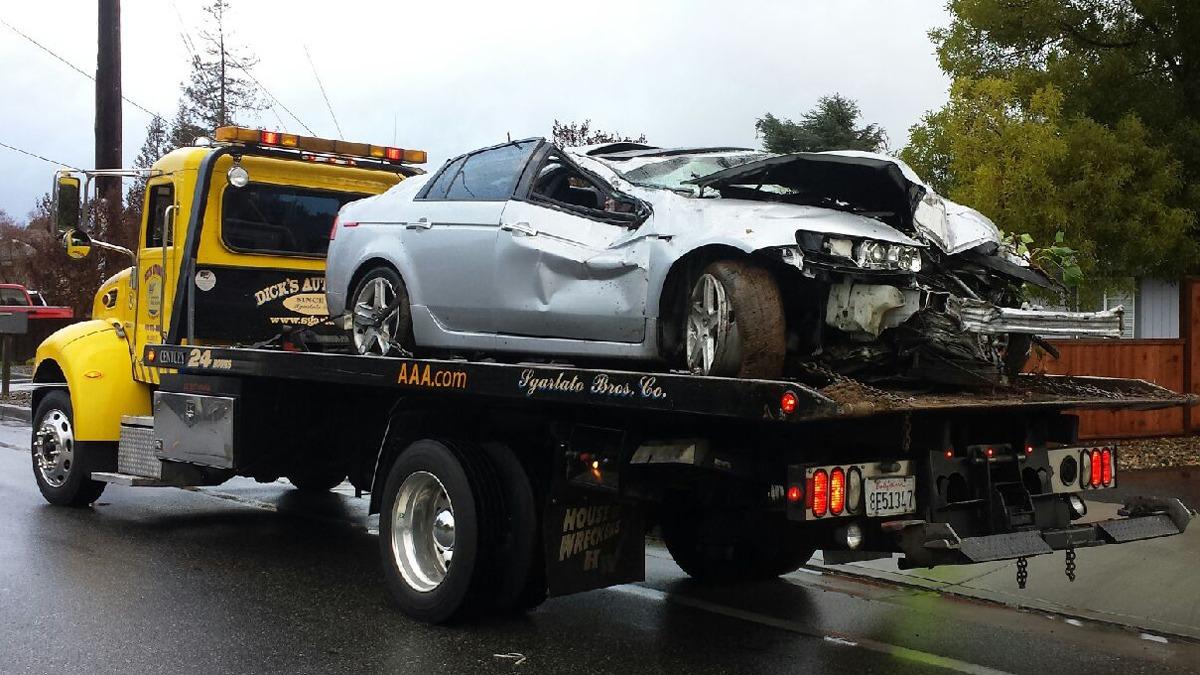 Tractari auto – pentru siguranta ta!