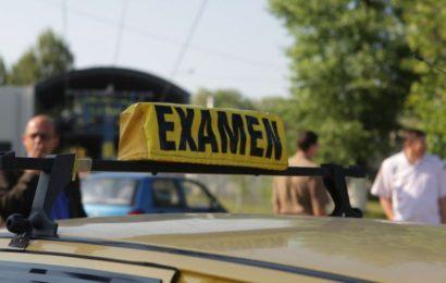 Sfaturi pentru a trece examenul de conducere
