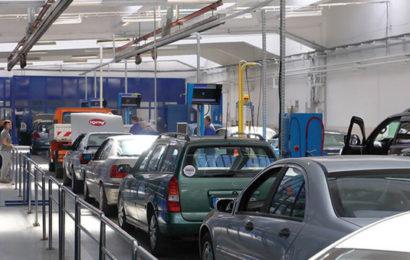 ITP anual pentru masinile mai vechi de 12 ani