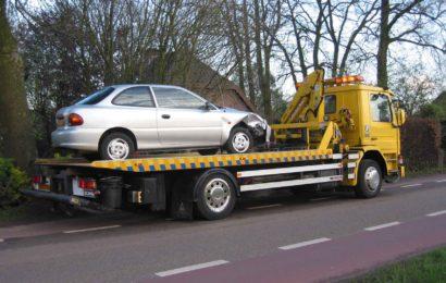 5 avantaje ale serviciilor de tractari auto