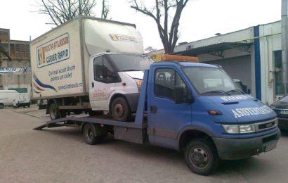 Reparatii cutii de viteze camioane