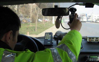 Radarele politiei pot ramane ascunse