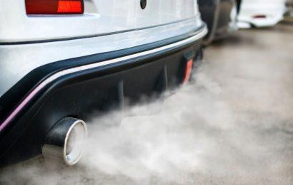 O noua taxa pentru masinile din Bucuresti